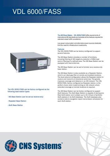 VDL 6000/FASS