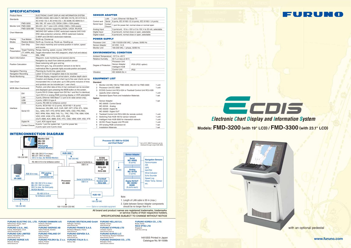 FMD-3200 / 3300 - 1 / 4 Pages