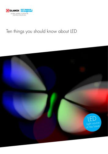 led light source of the future