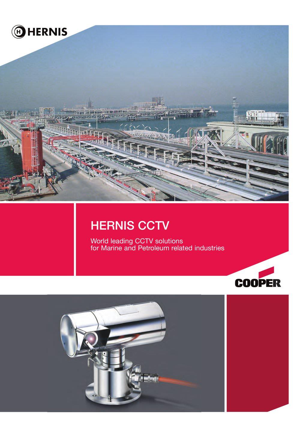 Cctv Camera Wiring Diagram Pdf Installation Hernis Scan Systems Catalogs Documentation