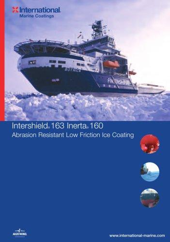 Intershield 163 Inerta