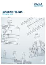 Couplings I Resilient Mounts_012012