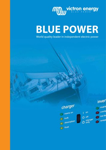 Victron Blue Power