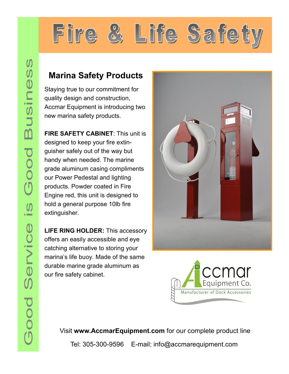 Fire Equipment Cabinet Fire Life Safety Products Accmar Equipment Company Pdf