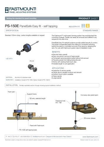 PS-150E