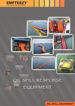 Oil Spill Equipment Catalogue