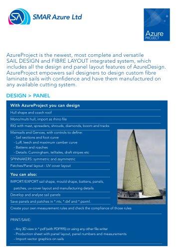 Azure Project Standard - SMAR Azure - PDF Catalogs