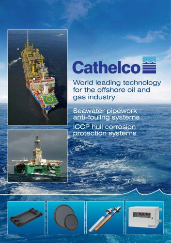 Cathelco offshore systems Brochure - Cathelco - PDF Catalogs