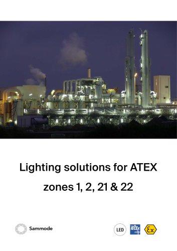 Brochure ATEX EN