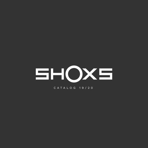 SHOXS Catalog 2019/2020