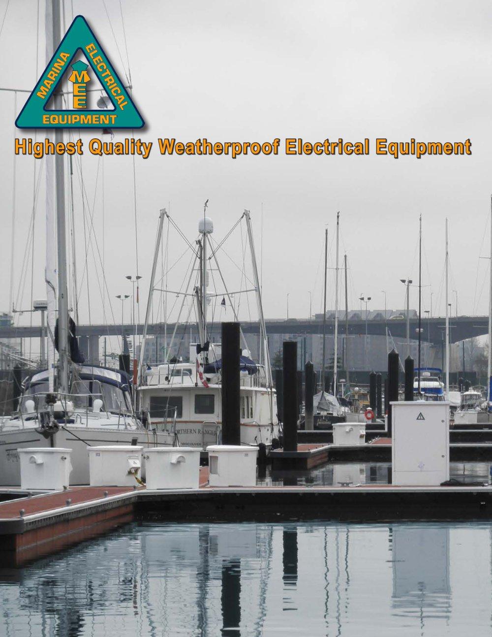mee catalog marina electrical equipment pdf catalogues