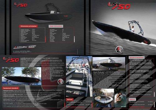 LSx750