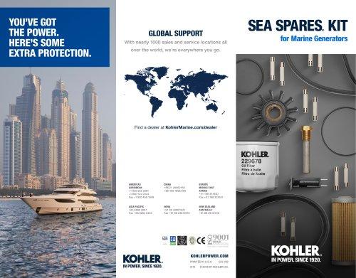 Sea Spares