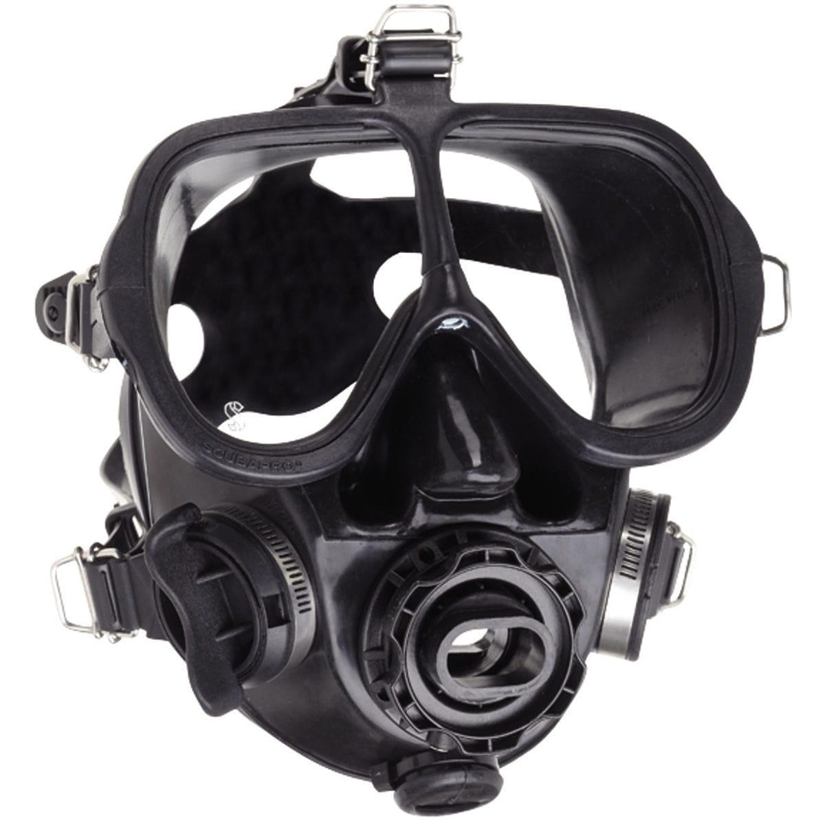 38c67ba9f Máscara de mergulho facial integral - BLACK - Scubapro