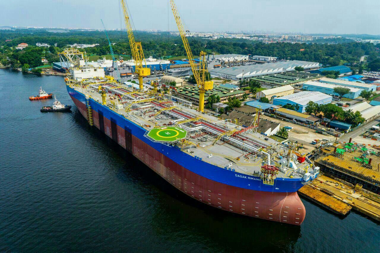 Resultado de imagem para navio combustível pesado