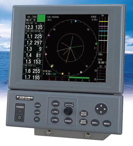 correntômetro para navio