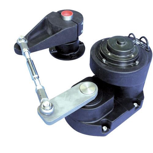 transmissão para barco / para piloto automático / direta