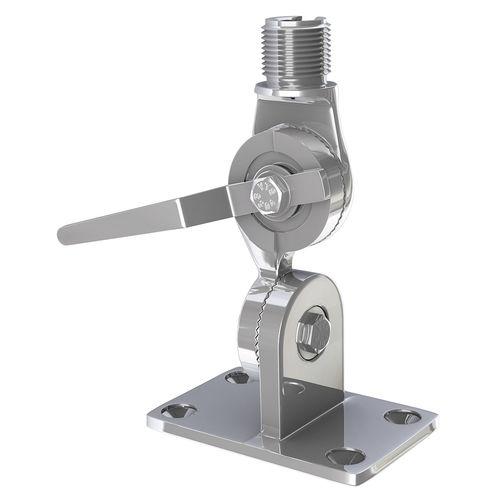 suporte de antena para barco / dipolo / em aço inoxidável