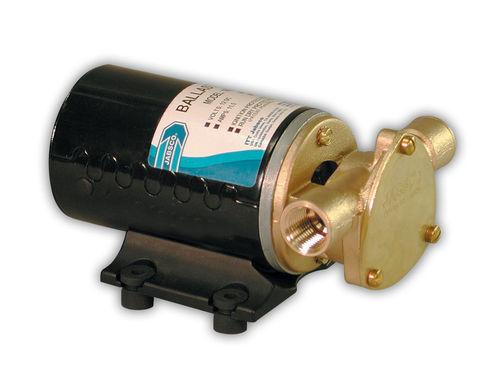 bomba para barco / para balastro / de água / com rotor