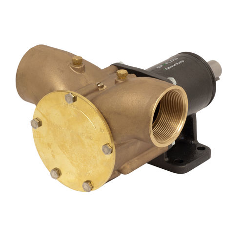 bomba para barco / de porão / de refrigeração do motor / de água
