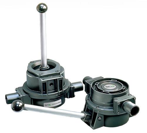 bomba para barco / de transferência / para vaso sanitário / para águas residuais