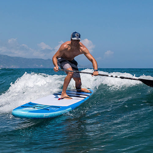 prancha de stand-up paddle allround / longboard / de windsurf / inflável