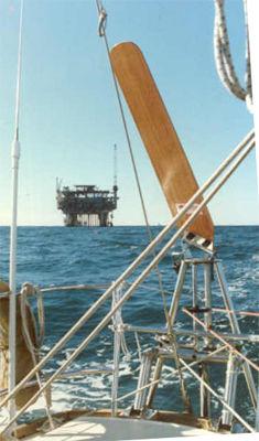 controlador de velocidade para veleiro / convencional