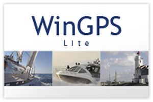 software de navegação / para barco