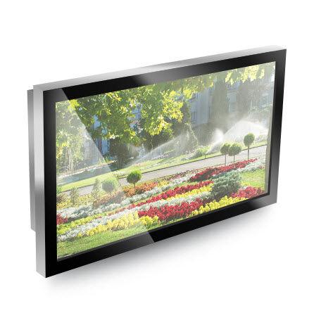 monitor para barco / multifuncional / PC / de vídeo