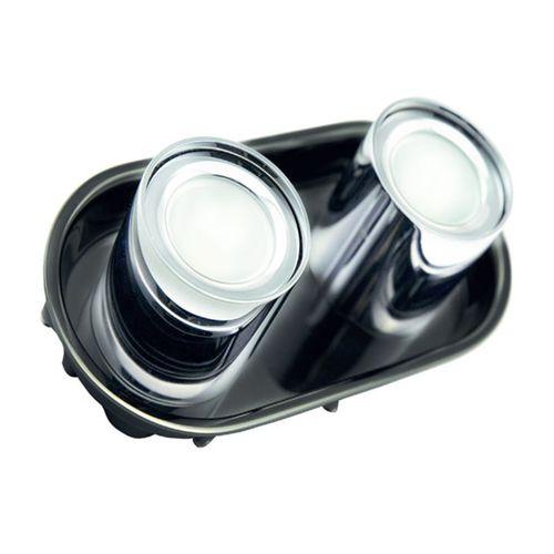 spot de luz para ambiente interno / para barco / de cabine / de LED
