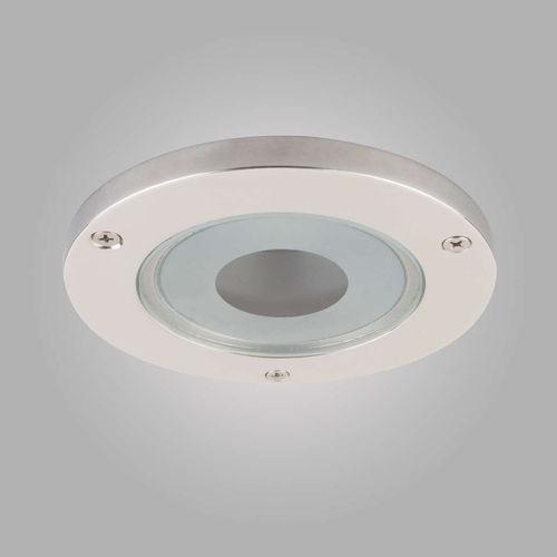 spot de luz para ambiente externo / para navio / de LED / em latão