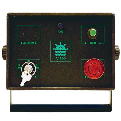 alarme para barco / para ponte de comando (BNWAS)
