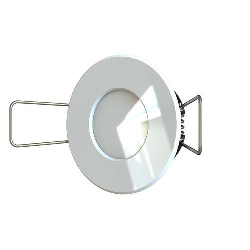 spot de luz para ambiente externo / para barco / LED RGBW / embutido