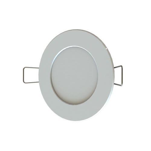 spot de luz para ambiente externo / para ambiente interno / para barco / LED RGBW