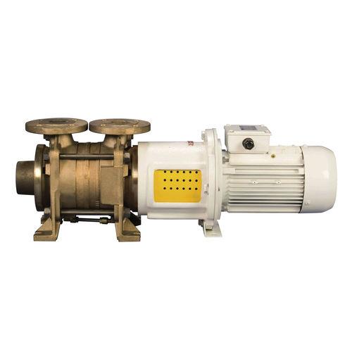 bomba para barco / de transferência / de porão / para sistema de combate a incêndios