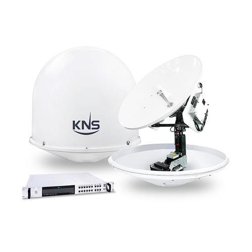 antena VSAT / Banda Ku / Internet / de banda larga