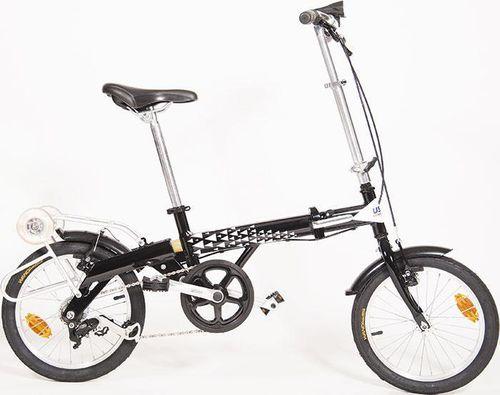 bicicleta dobrável para barco