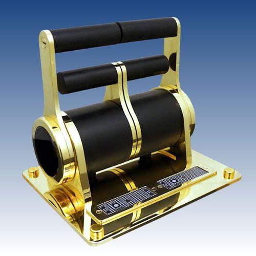 alavanca de comando para motor / digital / alavanca múltipla / para navio