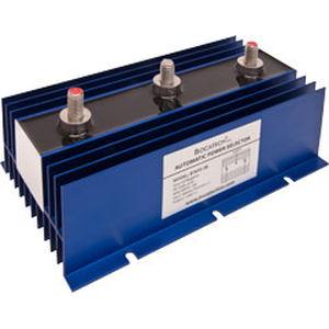 interruptor de bateria automático / seletor / para cargas pesadas