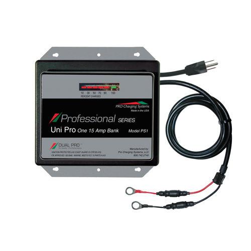 carregador de bateria / náutico / impermeável