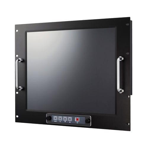 monitor para barco / para iate / para navio / de vídeo