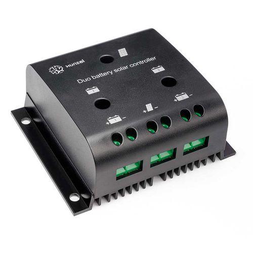 controlador de carga painel solar / para barco