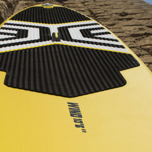 prancha de stand-up paddle allround / de windsurf / inflável