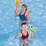brinquedo aquático tubo / flutuante