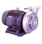 bomba para aquicultura / de transferência / de água salgada / elétrica