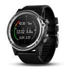 computador de mergulho relógio de pulso / para ar / nitrox / multigás