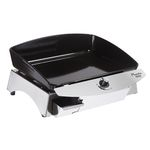 cooktop a gás / para barco / 1 queimador