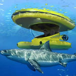 submarino para uso particular