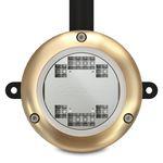 iluminação subaquática para píer / de LED
