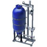 filtro de água / para barco / para dessalinizador por osmose reversa